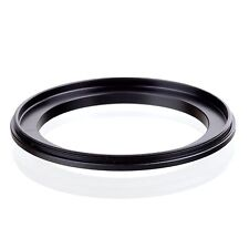 58mm-62mm 58mm to 62mm Male to Male Reverse Macro Coupler Ring Close Double Male