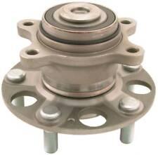 Rear Wheel Hub FEBEST 0382-FDMR OEM 42200-SNA-A51