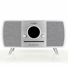 Tivoli Audio MUSIC SYSTEM HOME Radio, White