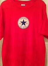 """Chronic All-Star"" T-shirt Logo Large"