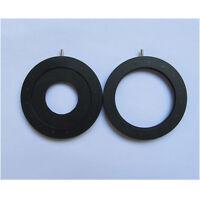 2.5-44mm Zoom Iris Diaphragm Manual Adjustable Aperture Condenser Camera Lens