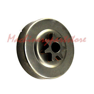 CLUTCH DRUM FOR STIHL 018 023 025 MS180 MS230 MS250 CHAINSAW REP # 1123 640 2074