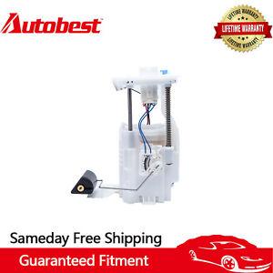 Autobest F4948A Electrical Fuel Pump Fits Toyota Camry 2.4L 2.5L 2008-2011 L4