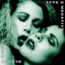 Type O Negative - Bloody Kisses (180 gm 2LP Vinyl) [VINYL]