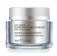 Liz Earle Superskin Moisturiser with Natural Neroli 50ml  New