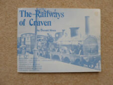 THE RAILWAYS OF CRAVEN 1974