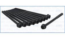 Cylinder Head Bolt Set SAAB 9-3 SPORT SEDAN 16V 1.9 150 Z19DTH (2006-2010)