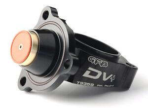 GFB DV+ turbo boost diverter valve Suits Audi S3 2014-2018 Golf Mk7 R GFBT9359
