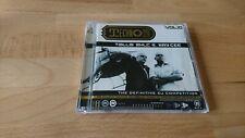Techno Club Vol. 10 - Musik CD
