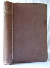 Asphodel by Annie Fields (1866, first edition) Ticknor & Fields