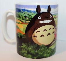 Custom Studio Ghibli My Neighbour Totoro Art MUG Neighbor novelty gift mug