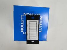 Lutron Homeworks QS HQWD-W6BRL-WH