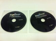 BBC Top Gear Seriously Cool Au Volant Musique 2 DISQUES Album CD 2007