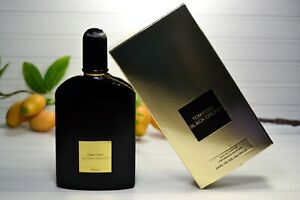 Tom Ford Black Orchid Eau de Parfum 100 ml 3.4oz For Women Spray Sealed Box NIB