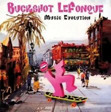 Buckshot LeFonque - Music Evolution [New CD] Holland - Import