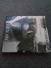 Judy Klass The Brooklyn Cowgirl 2 CD album rare Mary chapin Lucinda etc