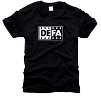 DEFA DDR Ossi - KULT -  T-Shirt, Gr. S bis XXXXL