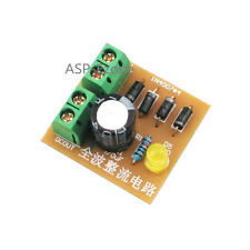 IN4007 Full Wave Bridge Rectifier Suite 1A AC To DC Power Converter For DIY Kits