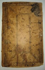 ANTIQUE HANDWRITTEN POST OFFICE LEDGER-Horseback-Stagecoach-Mail Delivery-1849