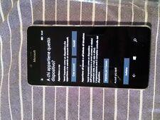 "Microsoft Lumia 950 Smartphone, Display 5,2"", Memoria 32 GB, Bianco, Usato"