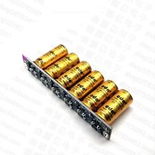 16V3.3F 3F 3.5F Farad Capacitor 2.7V 20F Super Capacitor With Protection Board