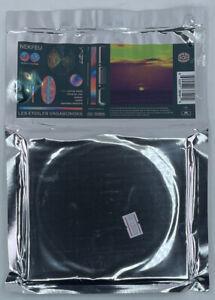 Nekfeu - Les Étoiles Vagabondes - New & Sealed CD - French Import - D4