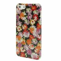Flowers Cover Case Cover Shell Protective for Mobile Phone Apple IPHONE 5 Top