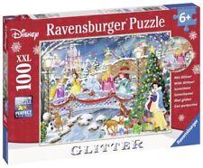 Puzzles Disney, nombre de pièces 100 - 249 pièces