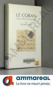 Le Coran : Autre lecture, autre traduction