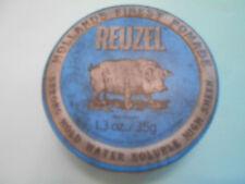 Reuzel Pomade 35 gr.fester Halt. Reisegröße Die Blaue !!!     100g=25,57 E  /