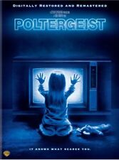 POLTERGEIST Sealed New DVD