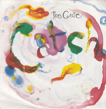 "The Cure - Catch - 7""Single von 1987"