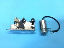 NEW POINTS & CONDENSER REPLACES ONAN 160-1183 POINTS AND 312-0246 CONDENSER