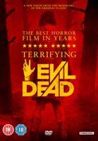 Nuovo Evil Dead DVD (OPTD2509)