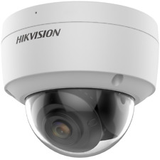 Hikvision 4 MP ColorVu Fixed Dome Network Camera (DS-2CD2147G2-SU 4)