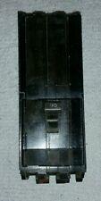 Square D Q1-390 3 Pole 90A 240V