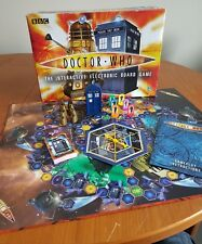 Doctor Who, The interactive electronic board game