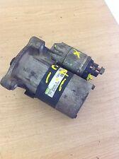 Citroen c2 starter motor 1.1 03-08
