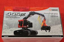 50-3214 Valmet 445EXL Track Harvester NEW IN BOX