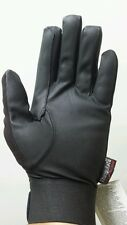 Brand New Horse Riding Gloves Chocolate Thinsulate/synthetic leather XS