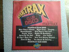 STARTRAX CLUB DISCO.//NEU//GESCHÄFSAUFLÖSUNG /
