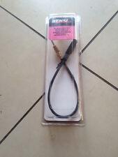 Cable Antenne DIN M/ DIN F - 30CM