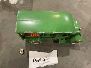 Cast Iron 1925 Ford Open Cab Express Truck Larry Seibert Motorcade Toys Huckster