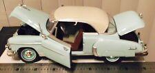 1950 Chevrolet BelAir Deluxe - Motor Max