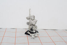 Warhammer Warriors of Chaos Marauder with Flail M (OOP)