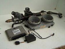 Vw Polo Engine ECU Kit 036906014BM (MK3f 2000-2002)