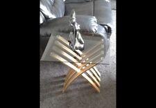 Handmade Glass Modern Tables