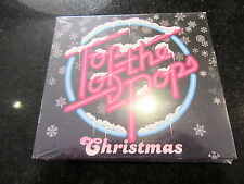 TOP OF THE POPS CHRISTMAS BRAND NEW CD JOHN LENNON ABBA MIKE OLDFIELD ELTON JOHN