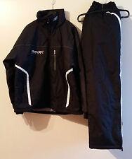 RBK Hockey  - Ski-Anzug/Eishockeyanzug - schwarz größe XS - Neu