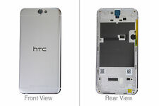 Genuine HTC A9 Opal Silver Rear / Battery Cover - 83H40038-09
